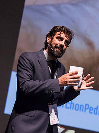 Pedro Morchón